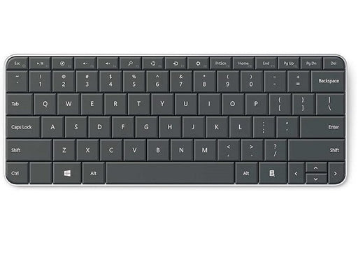 Clavier Bluetooth Microsoft Wedge Mobile **Boite ouverte**
