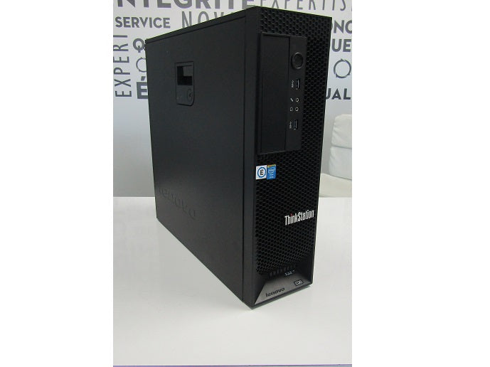 Workstation Lenovo ThinkStation C30