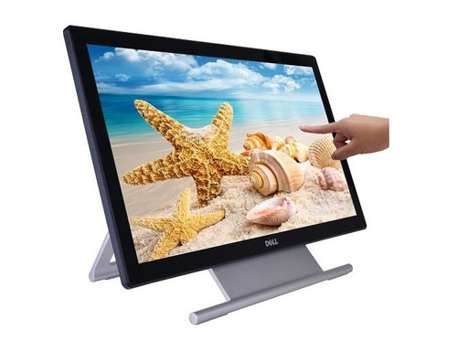 "Moniteur Dell S2240TB Tactile 21.5"" HDMI, Remis à neuf."