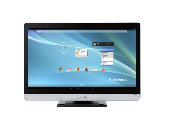 Moniteur All-in-One avec Android 4.3 ViewSonic VSD231 Remis à neuf