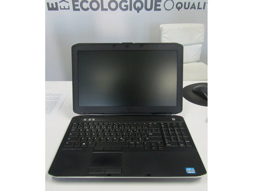 Liquidation Dell Latitude e5530
