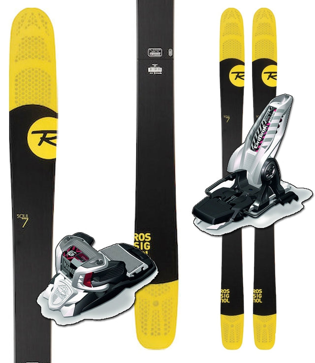 Ski - Demo Package