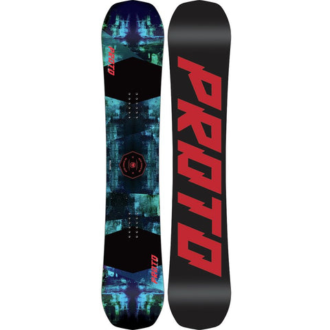 Snowboard - Demo Package