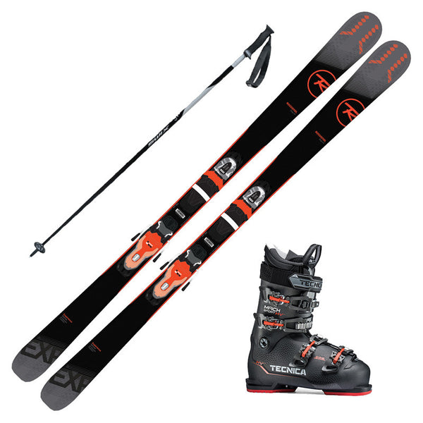 Ski - Performance Package