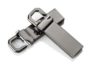 Metal Pen Drive - Hook