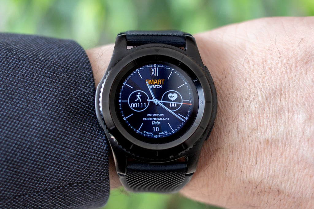 Why are Smartwatches needed for Fitness?