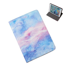 Load image into Gallery viewer, MVYNO ipad cases covers for woman feminine blue mist