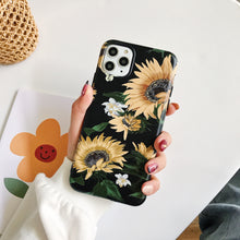 Load image into Gallery viewer, Fresh Floral iPhone Cases