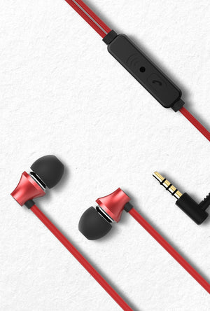 MVYNO Wi 80 wired inear in ear in-ear earphone earphones headphones headphone boat noise