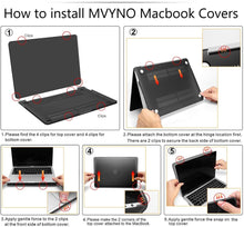 Load image into Gallery viewer, Magical Macbook Cases & Covers