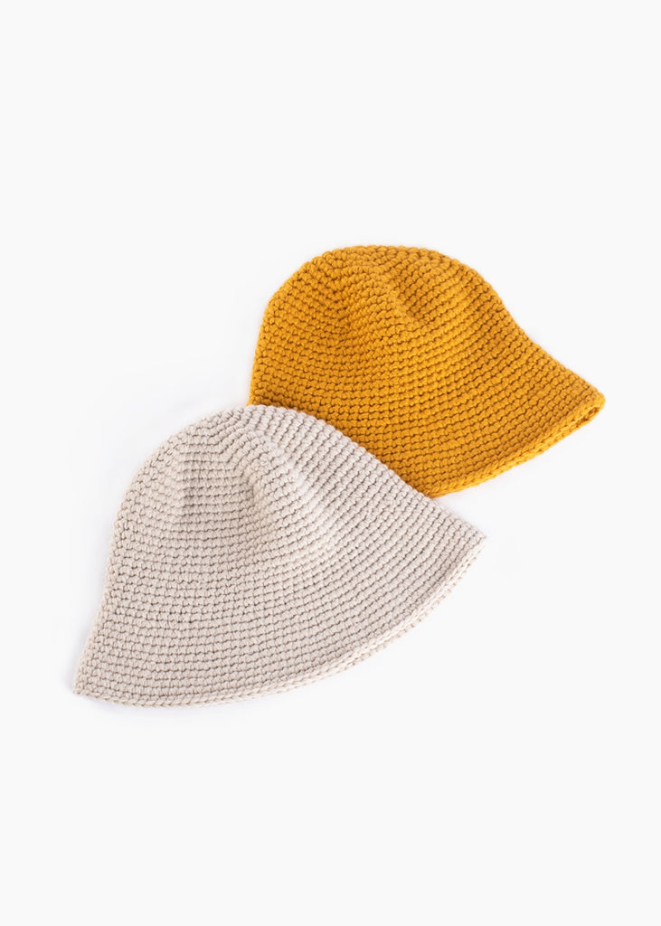 The Pipa Bucket Hat