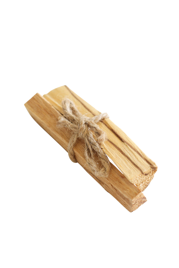 PALO SANTO / / HOLY WOOD / / 2 PIECES