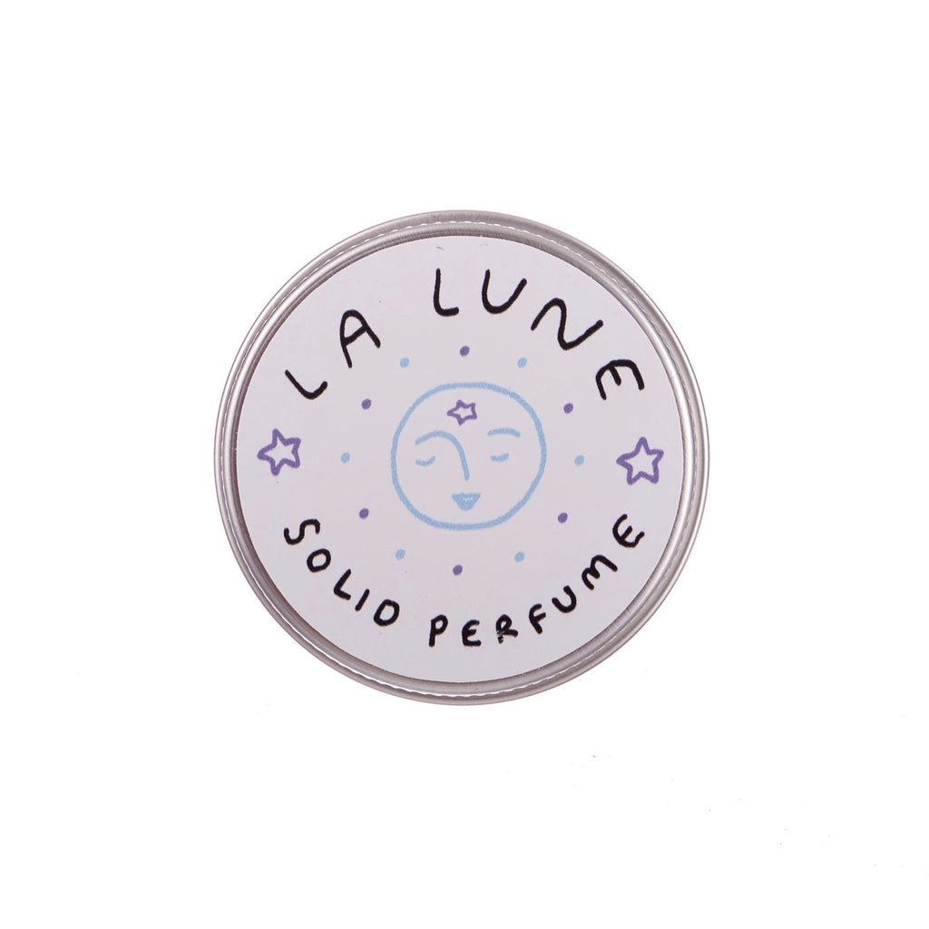 THE WITCH APPRENTICE / / LA LUNE SOLID PERFUME 15G
