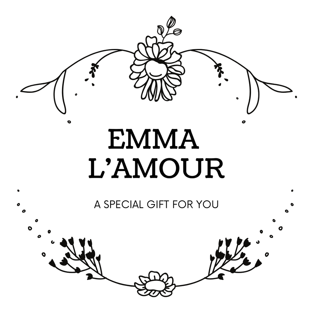 Emma L'Amour Gift Card