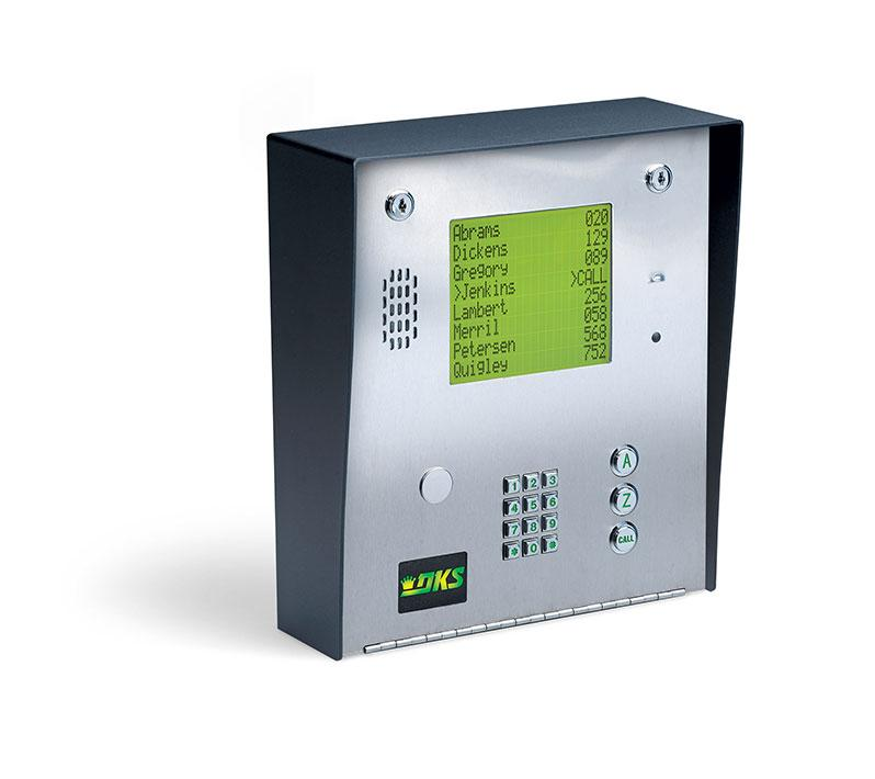 Telephone Entry Systems Shop Gate Openers