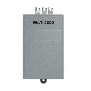 Multicode 1090 Radio Receiver | SGO Shop Gate openers