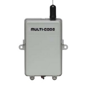 Multicode 109950 Radio Receiver - shop-gate-openers
