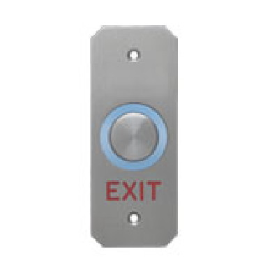 DOORKING 1211091 EXIT BUTTON - shop-gate-openers
