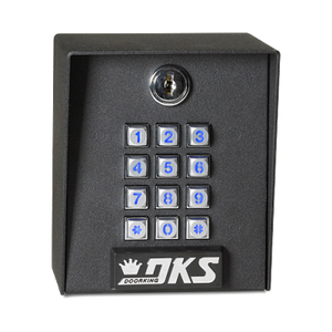 Doorking 1515 Entry Keypad - shop-gate-openers
