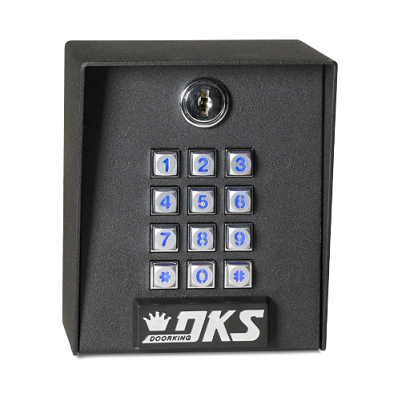 Doorking 1515 Entry Keypad