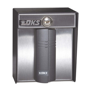 Doorking 1520 Proximity Card Reader | SGO Shop Gate openers