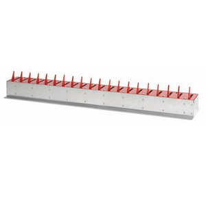 DOORKING TRAFFIC SPIKES GATE MODEL 1610-090