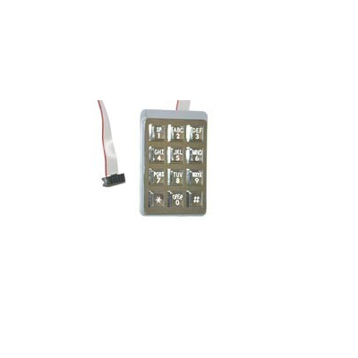 Doorking 1804 155 Replacement Keypad