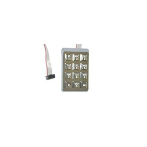 Doorking 1804 156 Replacement Keypad | SGO Shop Gate openers