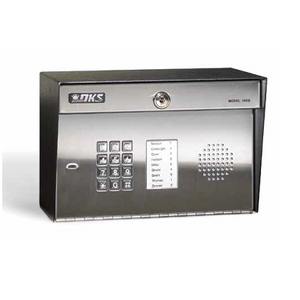 Doorking 1808 Access Plus Telephone Entry System