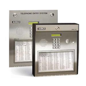 Doorking 1810 Access Plus Telephone Entry System - shop-gate-openers