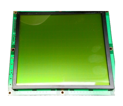 Doorking 1837 LCD Display
