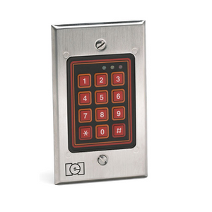 Linear 212W Keypad - shop-gate-openers