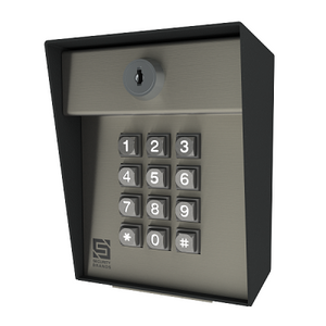 AAS 26 500L Keypad - shop-gate-openers