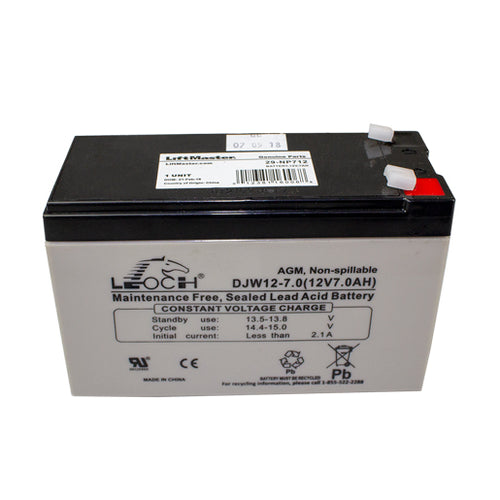 Liftmaster 29 NP712 Battery (On Sale)