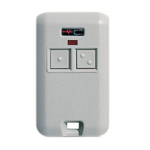 Multicode 3083 Two Button Mini Remote Control | SGO Shop Gate openers