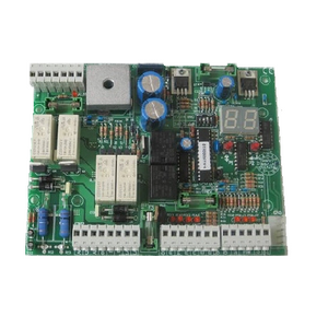 FAAC 425D Control Board - shop-gate-openers