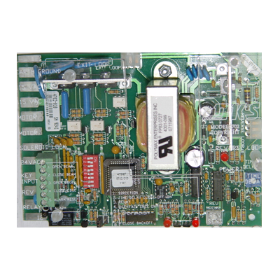 Doorking 6050 Control Board - shop-gate-openers