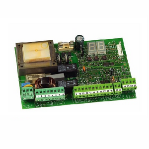 FAAC 455D Control Board - shop-gate-openers