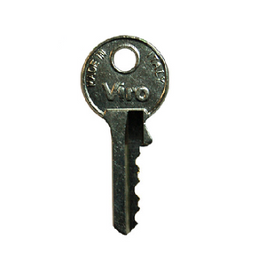 FAAC Replacement Key For Model 400 - shop-gate-openers