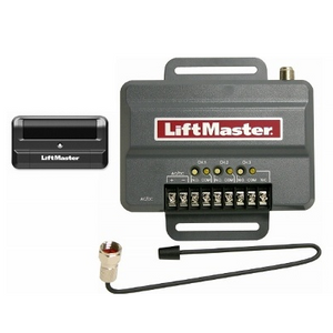 Liftmaster 850LM Radio Receiver And Remote Set