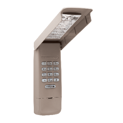 Liftmaster 877MAX Wireless Keypad - shop-gate-openers