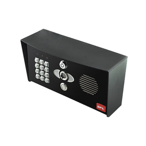 BFT Video Wifi Entry System | SGO Shop Gate openers