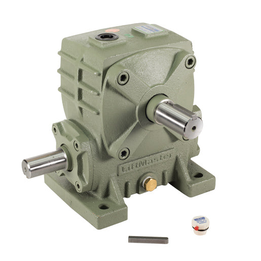 LIFTMASTER ELITE GEAR BOX MODEL NO. K32-34655-1