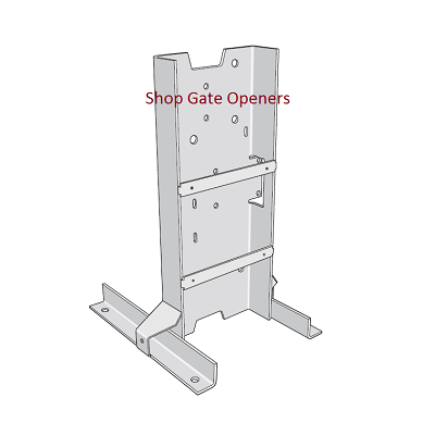 Liftmaster Q220 Chassis - shop-gate-openers