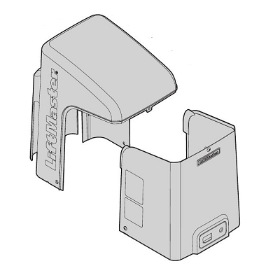 Liftmaster K77-36480 Opener Cover - shop-gate-openers