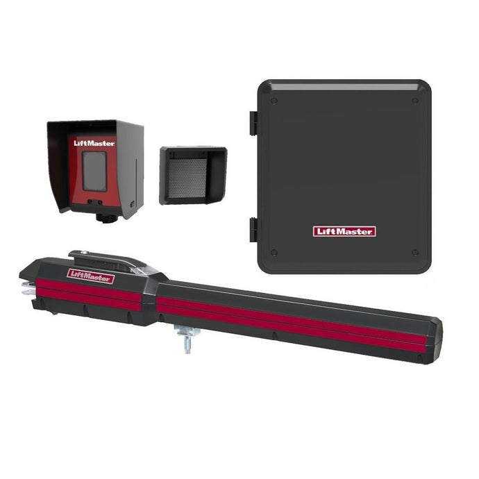 Liftmaster LA500U Swing Gate Opener With Safety Eye