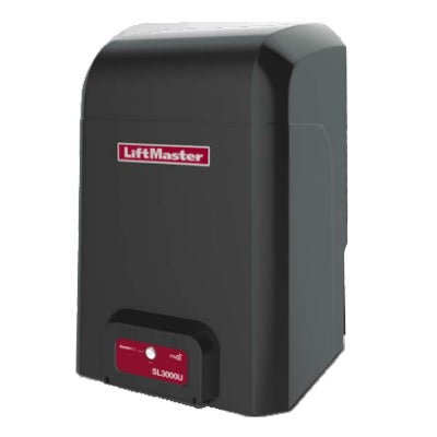 Liftmaster SL3000101UL1HP Sliding Gate Opener