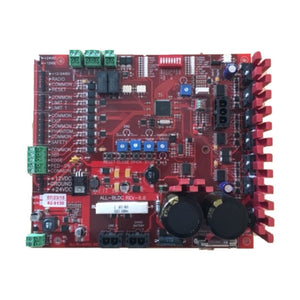 ALL-O-MATIC control board for all DC openers