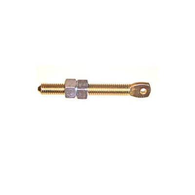 Gate Chain Bolt