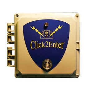Click 2 Enter Fire Department Access - shop-gate-openers